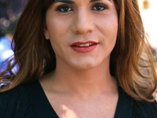 Transgender woman