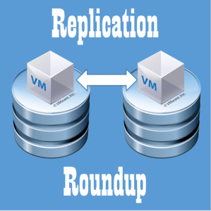 Veeam Replication – VM Replication
