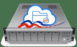 هاست دانلود فرانسه SSD