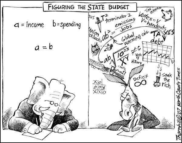 CA Budget Pic
