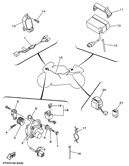 small resolution of 1996 chevy 4l60e transmission 4x4 diagram html