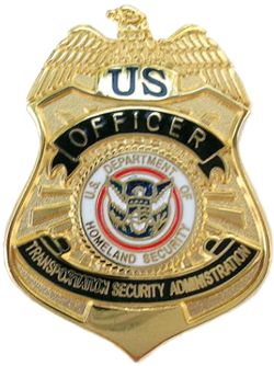 Screeners Central Transportation Security Officer OffDuty Network