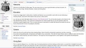 Tsogo Alumni Wiki