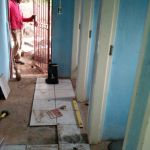 Toilet Facility Upgrade Project
