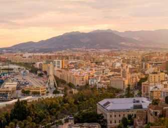 Tips die je écht helpen als je op zoek bent naar Hotspots in Malaga