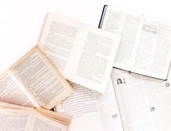 Deze 5 boeken helpen je invloedrijker en succesvoller te worden