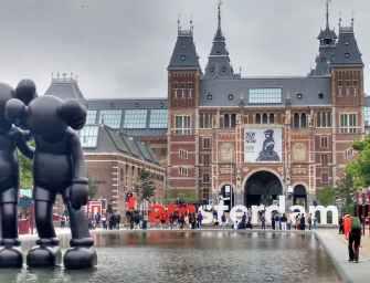 Praktische tips voor je stedentrip in Amsterdam