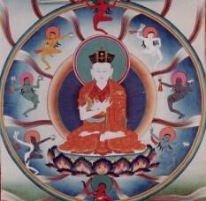 Karmapa Mikyö Dorje