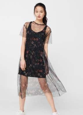 mango-tulle-dress