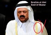 Άμεση, δραματική παρέμβαση του εμίρη του Skatar, Ibrahim al Jimi!!!