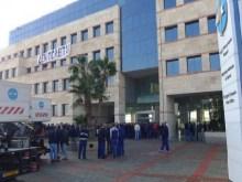 Αντιδρούν με νομικά μέτρα και όχι με νέες απεργίες, οι συνδικαλιστές στη Κύπρο.