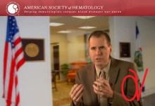 Αμερικάνικη εκπαίδευση στη μίζα — 54ο Ετήσιο Συνέδριο 2012 της ASH (Αμερικάνικης Αιματολογικής Εταιρείας) και… «Έκθεση»