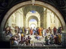 Η γέννηση της φιλοσοφίας στην αρχαία Μίλητο