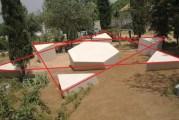 Να ξηλωθεί το καρακίτς ρατσιστικό παραθρησκευτικό εβραϊκό τερατούργημα, από το κέντρο του αρχαιολογικού χώρου του Κεραμεικού!…