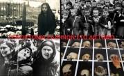 Να αναγνωρίσουν με νόμο οι υποκριτές Εβραίοι, την γενοκτονία Ελλήνων στο Δίστομο!!!