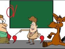 Μεταξύ δύο κομμάτων το έπαιξε ο δάσκαλος!!!!