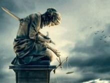 Της δικαιοσύνης ήλιε νοητέ…