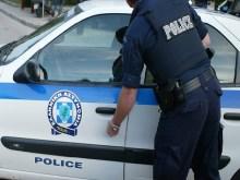 Συνελήφθη αλλοδαπός για διακίνηση ναρκωτικών στον Άγιο Παντελεήμονα