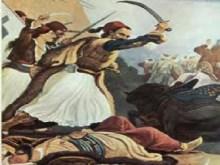 Πομάκος ήρωας του 1821 !!! Ο Μεχμέτ Λόφτζαλη πολέμησε για την ελευθερία της Ελλάδας!!!