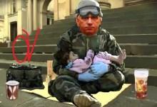 Δεν είναι μόνο ντροπή Τέρενς, ο εξαναγκασμός των στρατιωτικών από τη τροϊκάνικη κυβέρνηση, να βγαίνουν στους δρόμους…