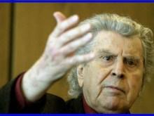 Συνέντευξη (2005) Μίκη Θεοδωράκη για την Νεολαία Λαμπράκη (1963-1967)