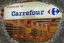 ΠΡΟΣΟΧΗ: Ανάκληση παρτίδων γιαουρτιών Carrefour με μούχλα