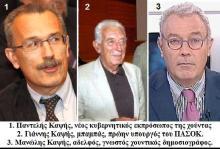 Με απόφαση του Ψυχάρη και του συγκροτήματος ΔΟΛ, ο διευθυντής του, Παντελής Καψής, προήχθηκε σε υπουργό επικρατείας και επίσημος κυβερνητικός εκπρόσωπος της χούντας των αντισυνταγματολόγων….