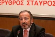 «Ελληνικός Ερυθρός Σταυρός» και Ανδρέας Μαρτίνης – Παραίτηση υπό αναστολή, από μόνος του!!!!