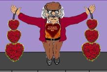 """Ο Μπαρμπανίκος σχολιάζει τις λίστες των υποψήφιων """"Ανεξάρτητων Ελλήνων"""" μέσα κι' έξω από τη δημόσια διαβούλευση."""