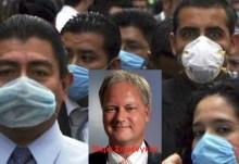 Προειδοποιεί τη κυβέρνηση, για κινδύνους εξάπλωσης των λοιμώξεων, ο Γενικός Διευθυντής του Ευρωπαϊκού Κέντρου Πρόληψης και Ελέγχου Νοσημάτων.