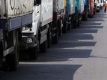 Επιστρέφουν στην Ελλάδα γεμάτες οι νταλίκες – Βρήκαν κλειστά τα ρωσικά σύνορα….