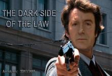 Η Σκοτεινή Πλευρά Του Νόμου….