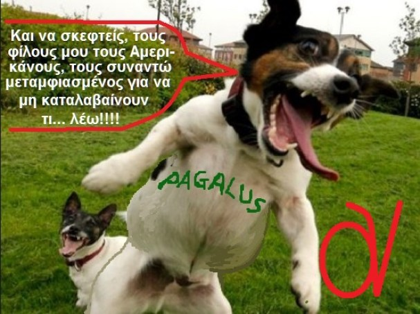 ΠΑΓΚΑΛΟΣ ΜΕΤΑΜΦΙΕΣΜΕΝΟΣ