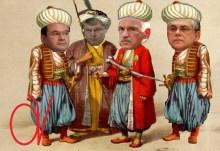 Η πρόταση των ΑΝΕΞΑΡΤΗΤΩΝ ΕΛΛΗΝΩΝ για σύσταση Εξεταστικής Επιτροπής κατά των Παπανδρέου, Παπαδήμου, Βενιζέλου και Παπακωνσταντίνου.