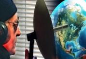 Οι ΗΠΑ κατασκευάζουν μια τεράστια συσκευή παρακολούθησης, που στοχεύει στην καταστολή και στην ιδιωτική ζωή, σε όλο τον κόσμο!