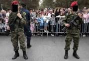 Θέλουν να μετατρέψουν ξανά τις ειδικές στρατιωτικές δυνάμεις σε στρατονομία κατά του λαού.