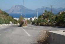 ΚΑΤΑΓΓΕΛΙΑ: Πέταξαν εκατομμύρια στη Πάτρα, για να τρυπήσουν βουνά, να φτιάξουν τούνελ και τα παράτησαν!!!