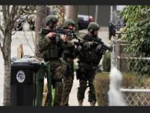 «Πρόβα» Στρατιωτικού Νόμου για τις Δημοκρατίες του αύριο….