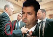 Πακέτο για τα σίδερα ο κακοποιός Προβόπουλος, με έμπνευση Πεπόνη!!! Ποιος Βαγγέλης έχει σειρά???