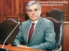 Στοιχεία «φωτιά» για τους τραπεζίτες αποκάλυψε στη Βουλή ο αντεισαγγελέας Α.Π. Παναγιώτης Νικολούδης!