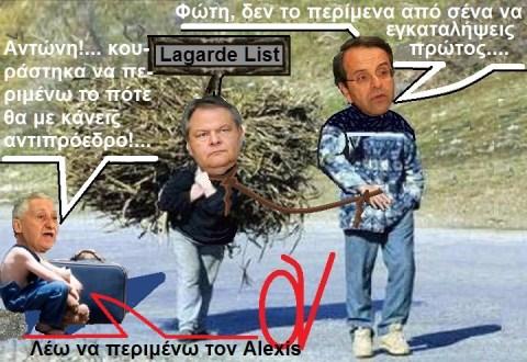 ΣΑΜΑΡΑΣ -ΒΕΝΙΖΕΛΟΣ -ΚΟΥΒΕΛΗΣ 2