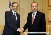 ΚΑΙ για τον Ερντογάν πήγε στο Κατάρ ο Αντώνης Σαμαράς – Μπενάκης!!!