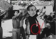 Ηχο-Βίντεο ΣΟΚ: Ο μαυρογυαλούρος Σαμαράς-Μπενάκης, παραδέχεται προκαταβολικά, ότι είναι ελεγχόμενος από συμφέροντα….