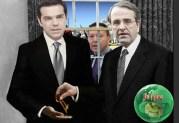 """Αλέξης Τσίπρας: """"Δώστε μας τα κλειδιά. Κι ας προκηρύξει ο Σαμαράς άμεσα εκλογές. Θα την αναλάβουμε την ευθύνη"""""""