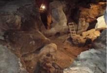 Πέραμα Ιωαννίνων:  Κλείδωσαν τουρίστες μέσα σε σπήλαιο και έφυγαν!!!