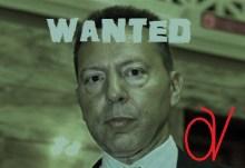 Παρά τα μπλόκα και τις εκτεταμένες έρευνες της αστυνομίας στη Κηφισιά, ο κακοποιός υπουργός Στουρνάρης διέφυγε πάλι τη σύλληψη.