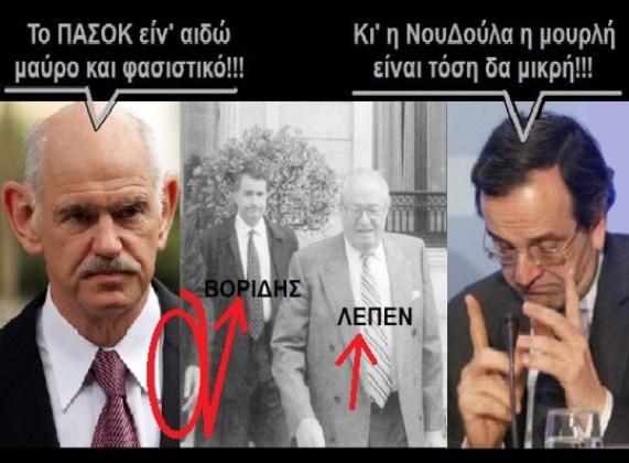 ΣΥΓΚΥΒΕΡΝΗΣΗ ΝΕΟΤΡΑΜΠΟΥΚΩΝ