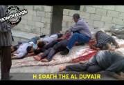 Τούρκοι, Τσετσένοι και Σαλαφιστές ισλαμοφασίστες, έσφαξαν ένα ολόκληρο χωριό Ελληνοορθοδόξων στη Συρία….