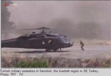 H Kουρδική πόλη Şemdinli στην Τουρκία είναι υπό τον έλεγχο των Κούρδων ανταρτών του ΡΚΚ