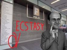Με τις χούφτες παίρνει πλέον τα ECSTASY ο Χατζηδάκης, μετά το άνοιγμα καταστημάτων τις Κυριακές!!!…